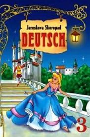 Німецька мова 3 клас. Скоропад Я.М.