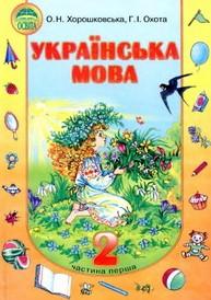 Українська мова 2 класс. Хорошковська, Охота (частина 1)